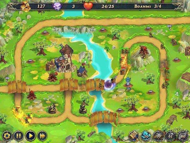Скачать игру защита королевства 4 на компьютер