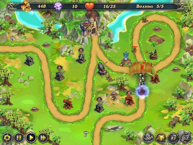 Скачать игру защита королевства 2 на компьютер